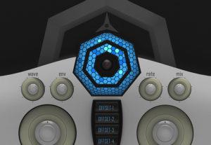 GUI Concept (3D)